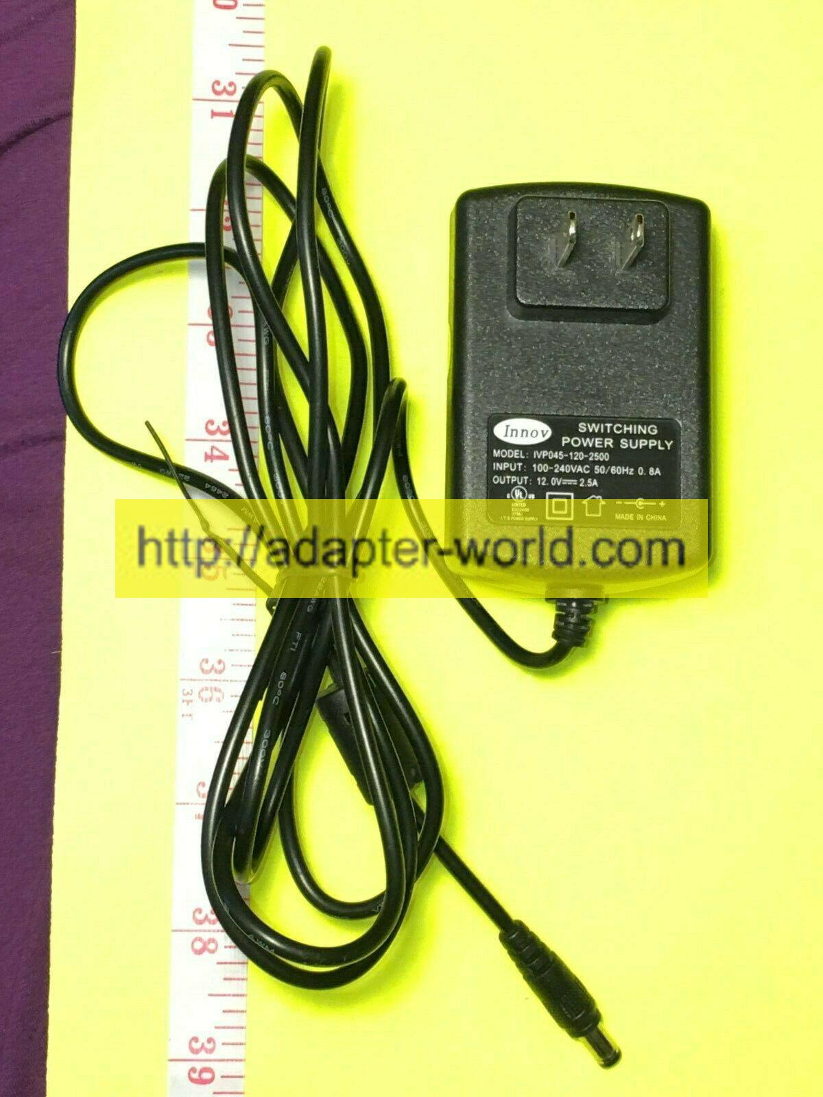 AC DC ADAPTERS : Laptop Parts Supplier, Laptop Parts Repair